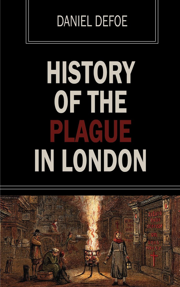 History of the Plague of London