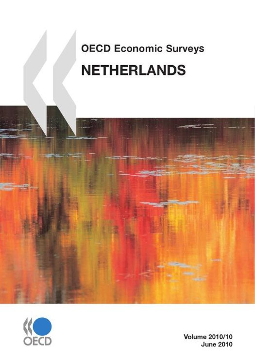 OECD Economic Surveys: Netherlands 2010 image