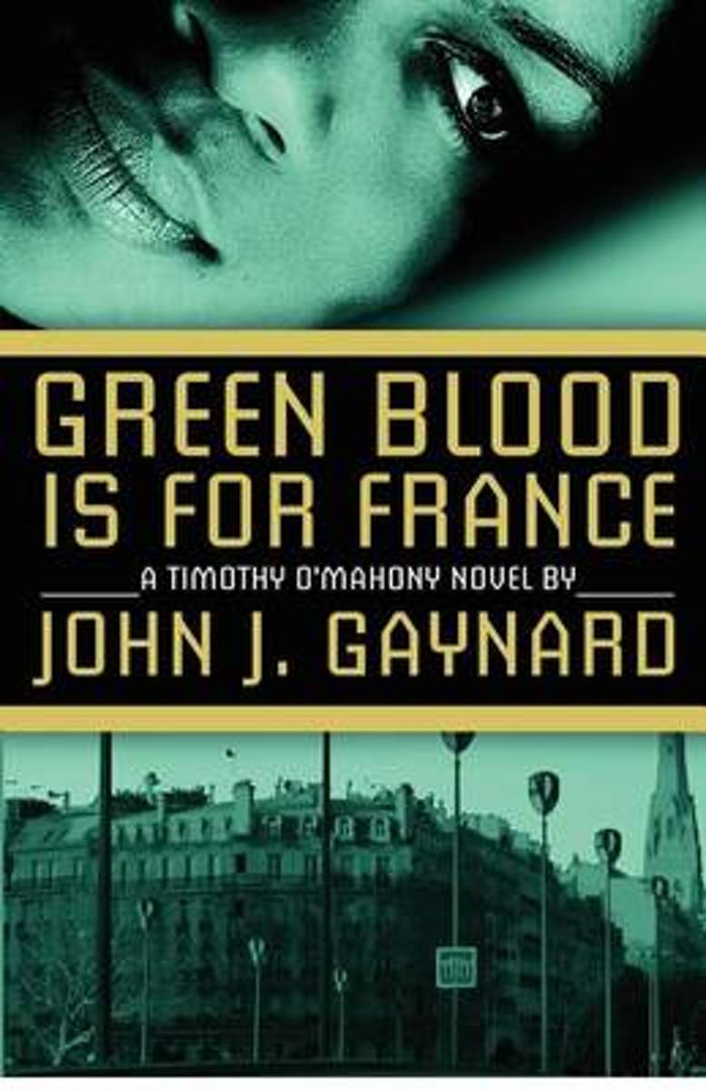 Green Blood Is for France