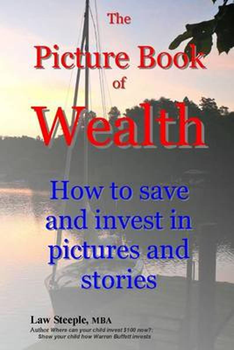 The Picture Book of Wealth
