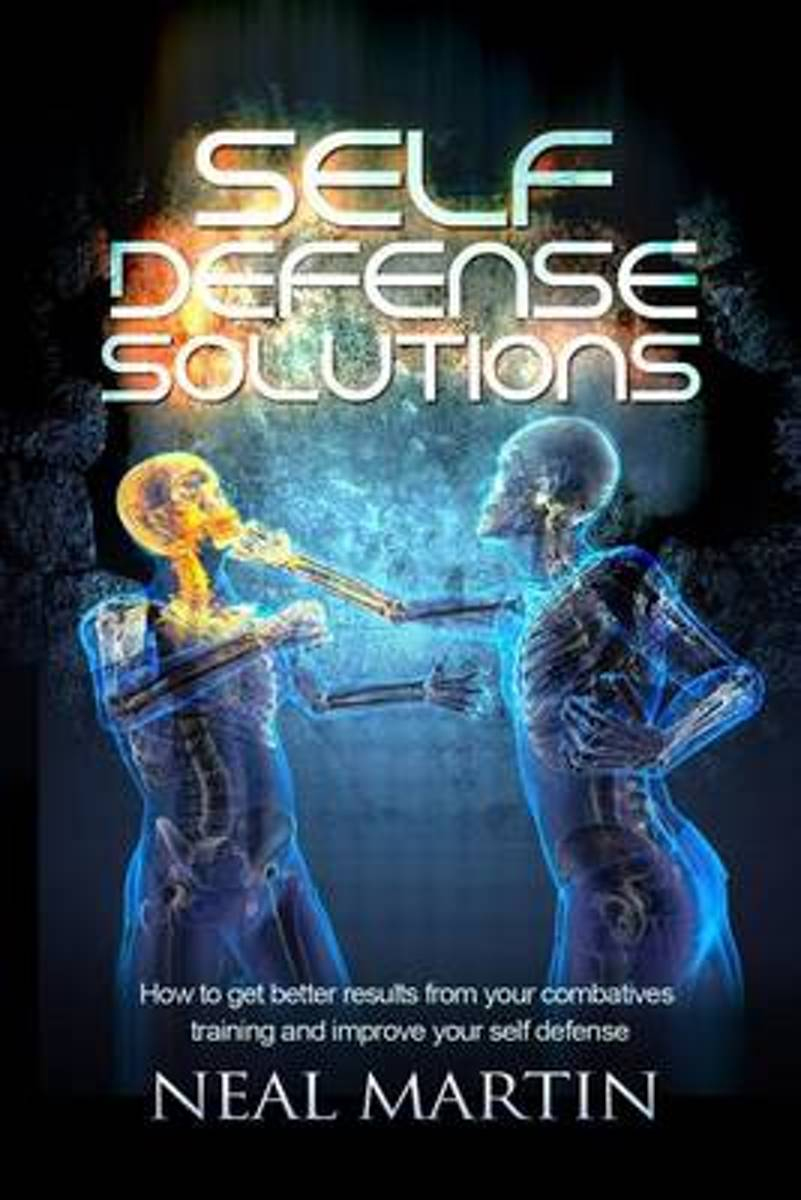 Self Defense Solutions
