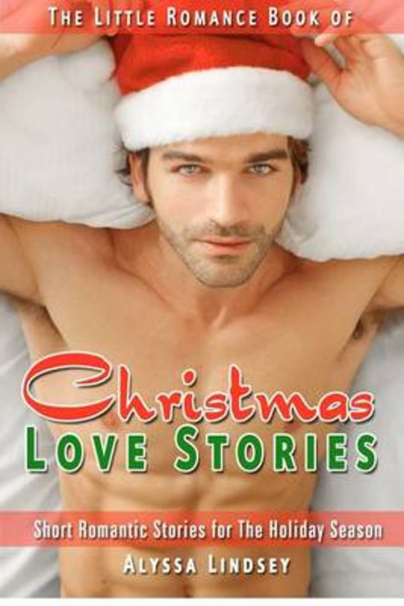 The Little Romance Book of Christmas Love Stories