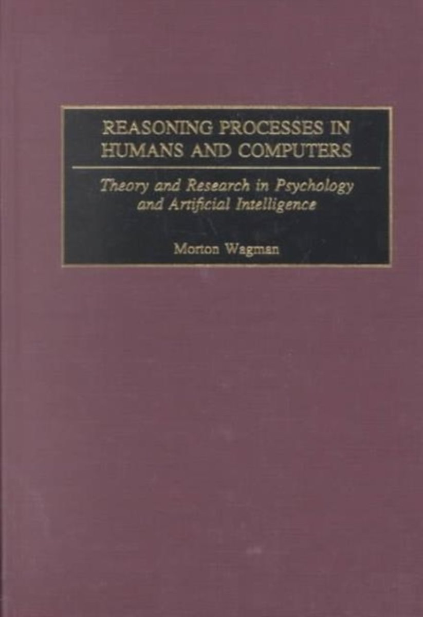 Reasoning Processes in Humans and Computers