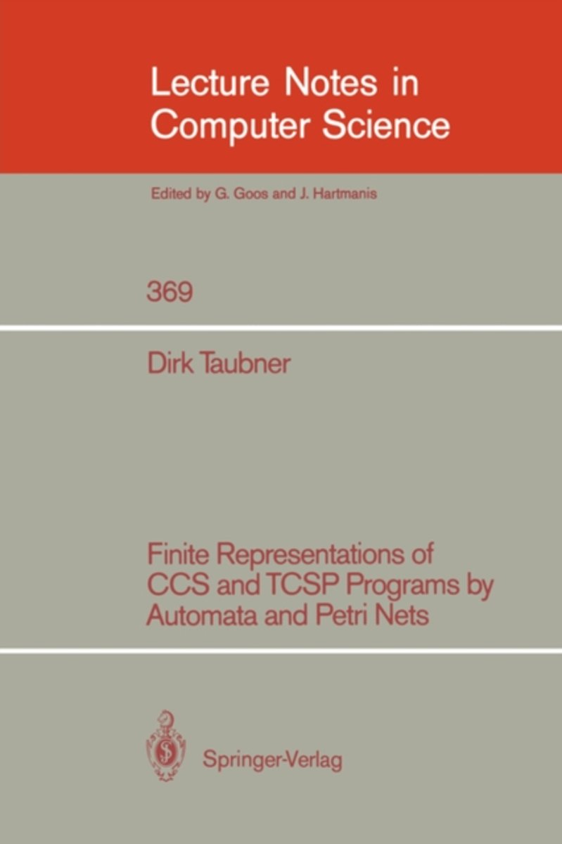 Finite Representations of CCS and TCSP Programs by Automata and Petri Nets