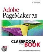 Adobe PageMaker 7.0 Classroom in a Book
