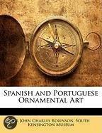 Spanish And Portuguese Ornamental Art