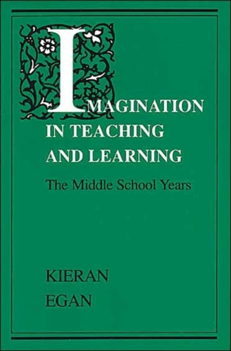 Imagination in Teaching & Learning (Paper Only)