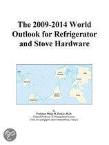 The 2009-2014 World Outlook for Refrigerator and Stove Hardware