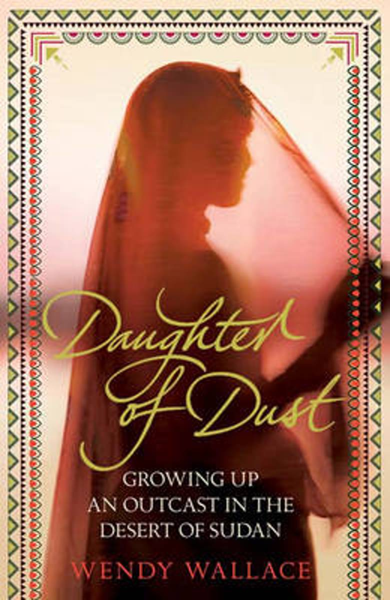 Daughter of Dust
