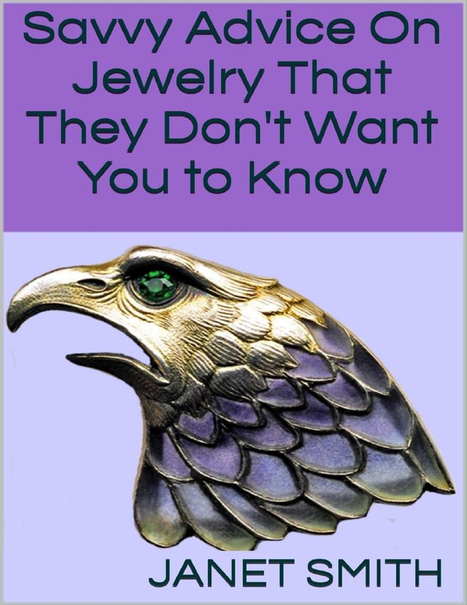 Savvy Advice On Jewelry That They Don't Want You to Know