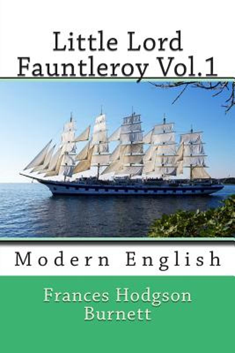 Little Lord Fauntleroy Vol.1