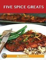 Five Spice Greats
