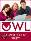 Owl (6 Months) Printed Access Card For Organic Chemistry
