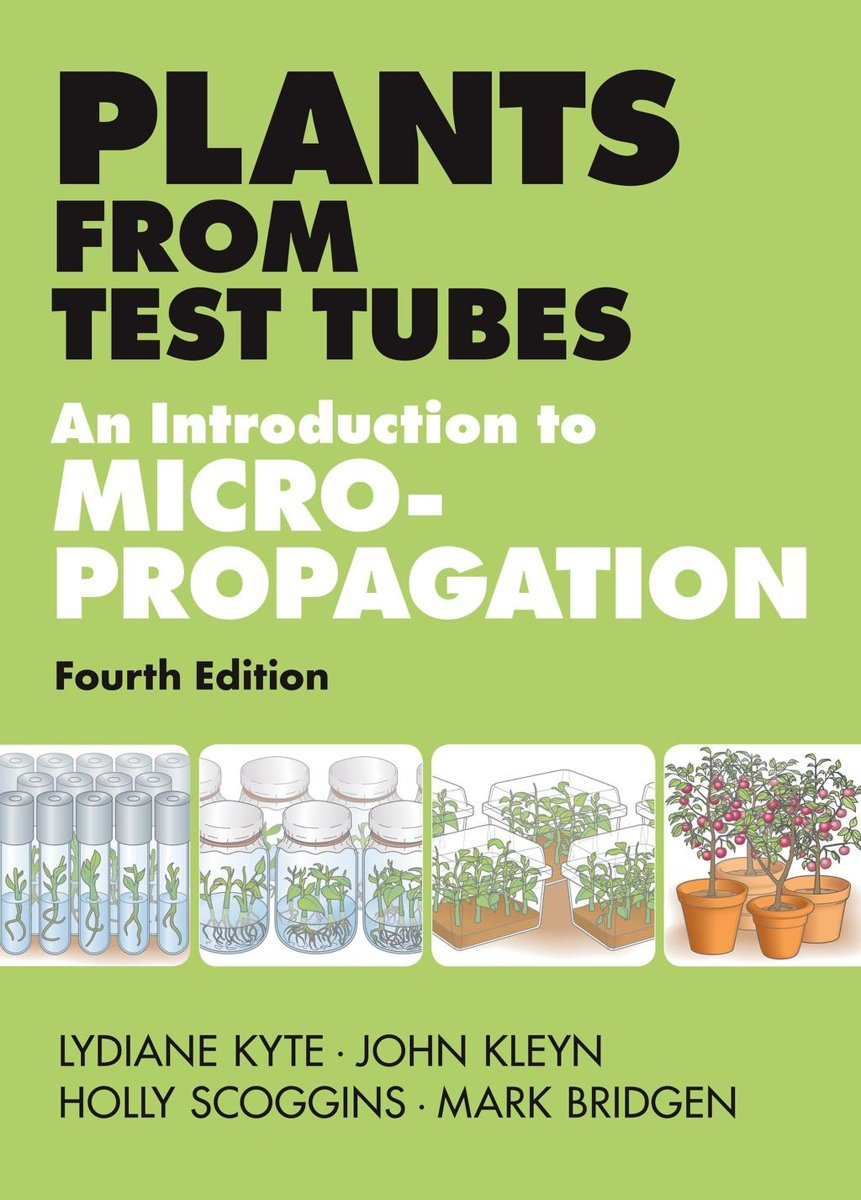 Plants from Test Tubes