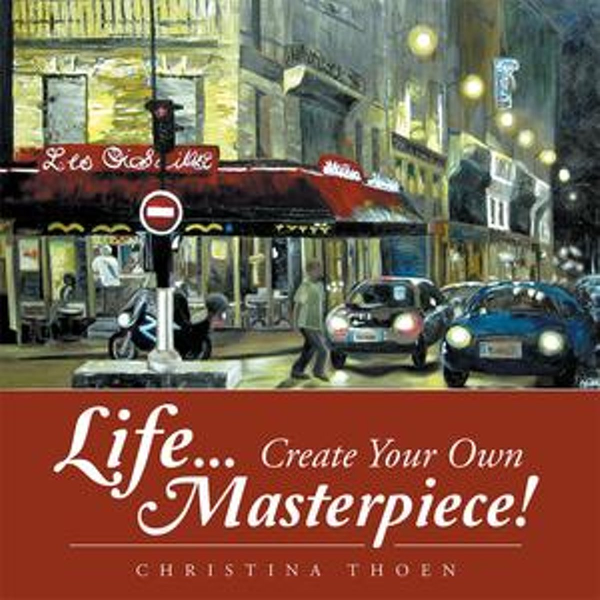 Life... Create Your Own Masterpiece!
