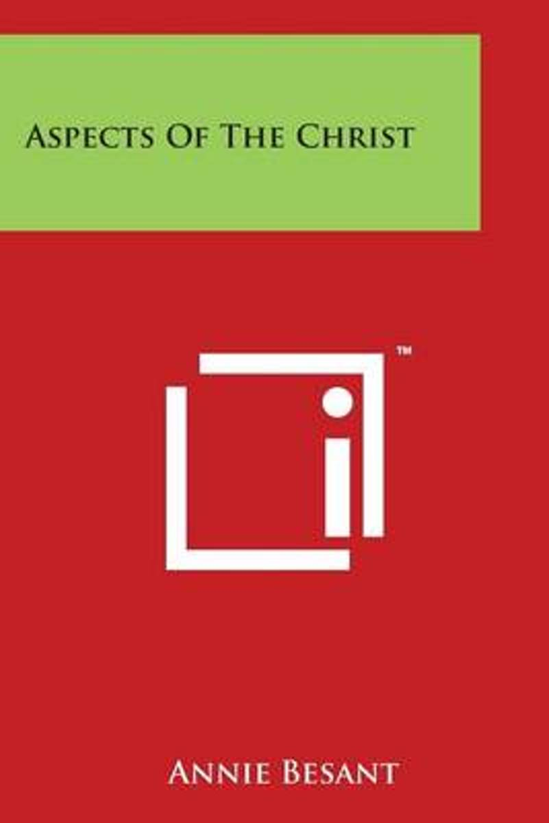Aspects of the Christ