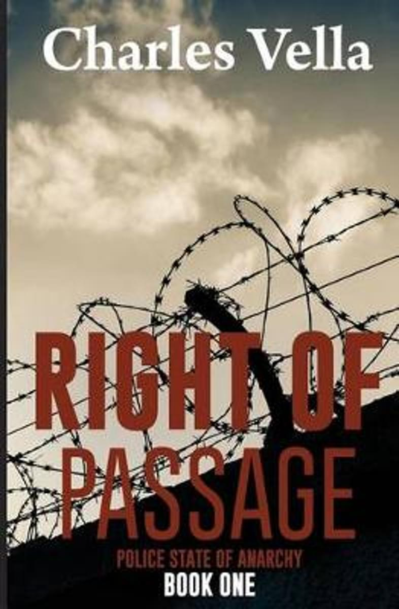 Right of Passage