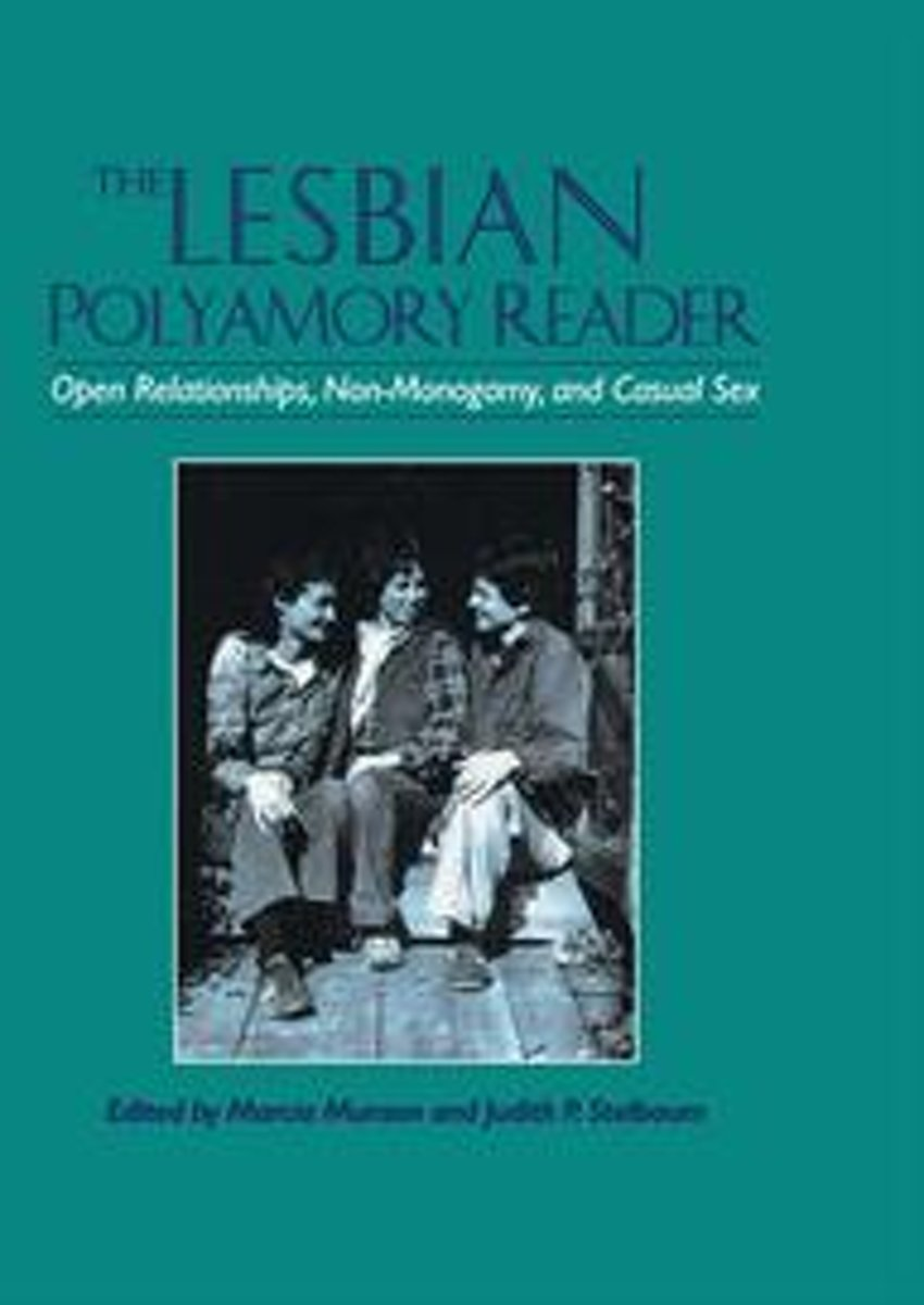 The Lesbian Polyamory Reader