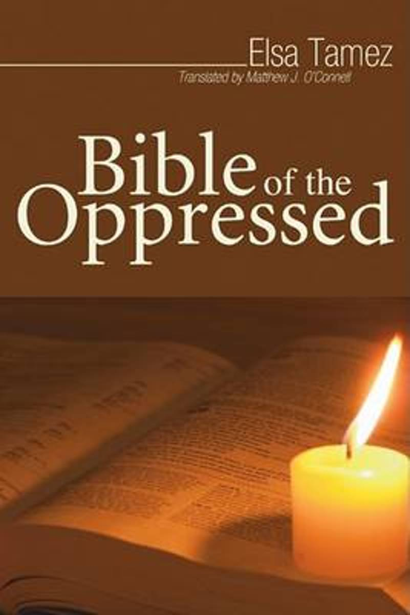 Bible of the Oppressed