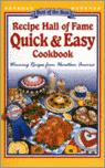 Recipe Hall Of Fame Quick & Easy Cookbook