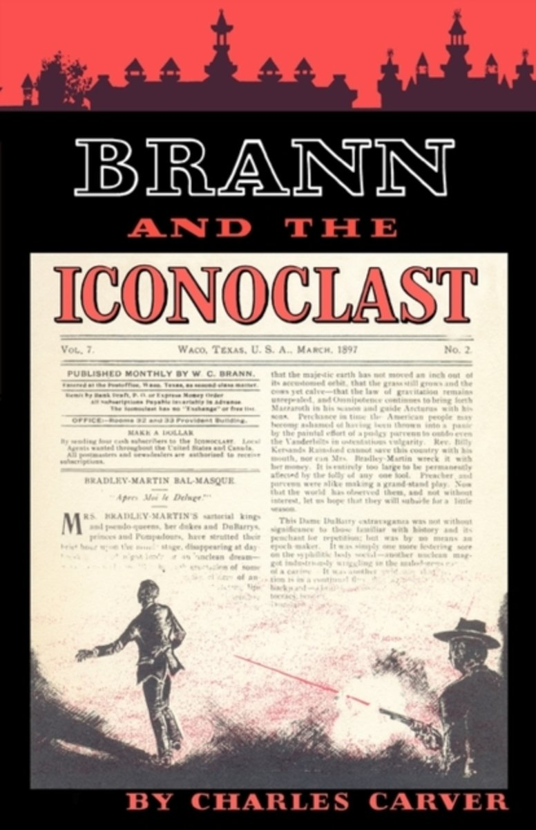 Brann and the Iconoclast