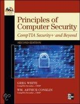 Principles Of Computer Security, Comptia Security+ And Beyond