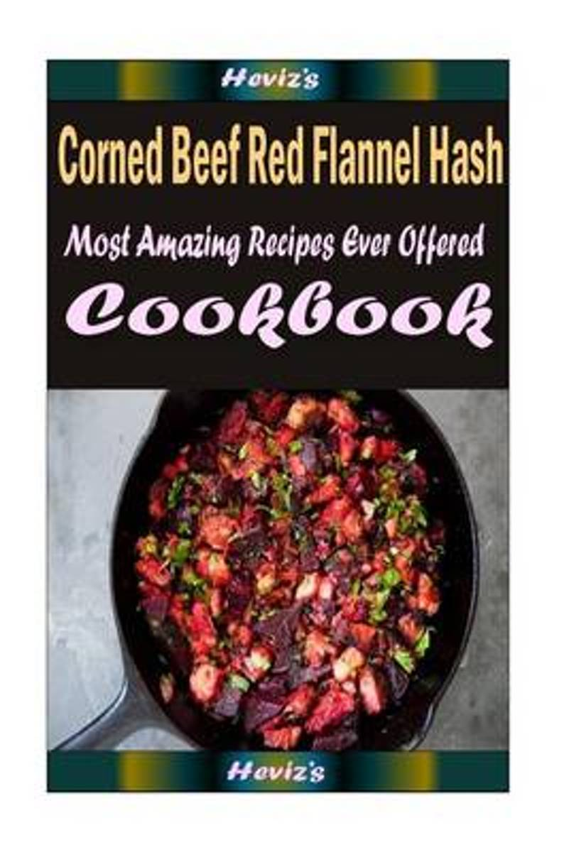 Corned Beef Red Flannel Hash