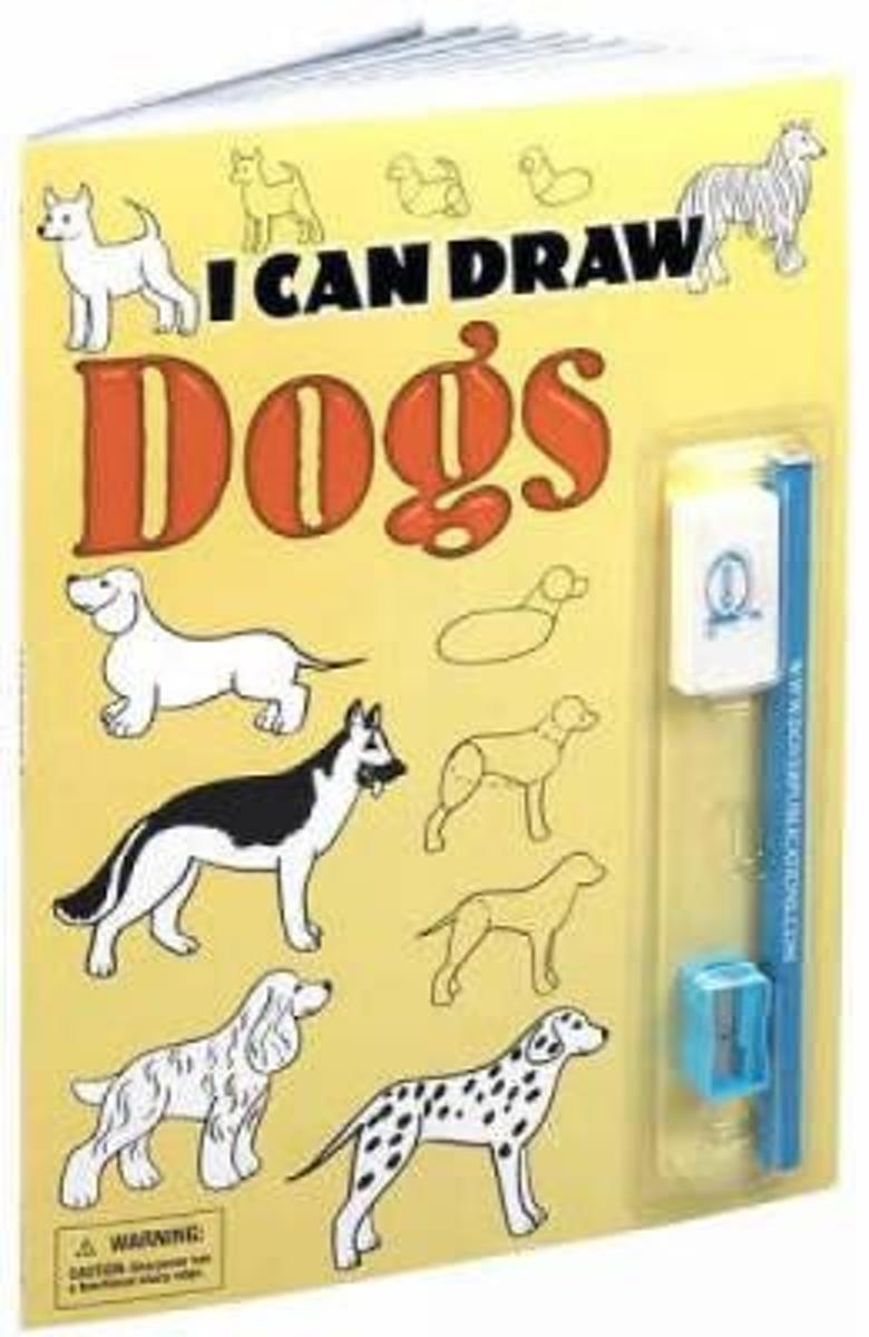 I Can Draw Dogs