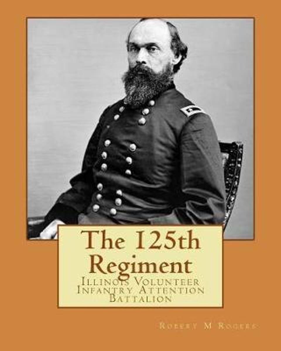The 125th Regiment