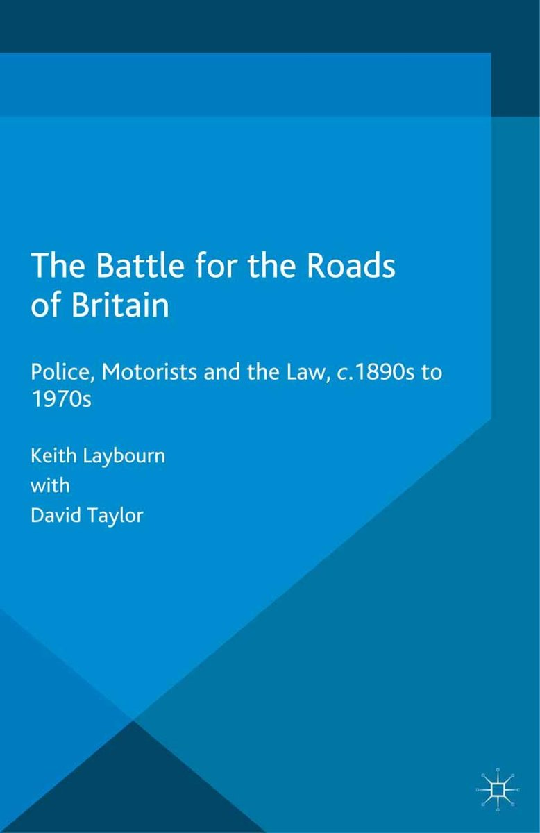 The Battle for the Roads of Britain
