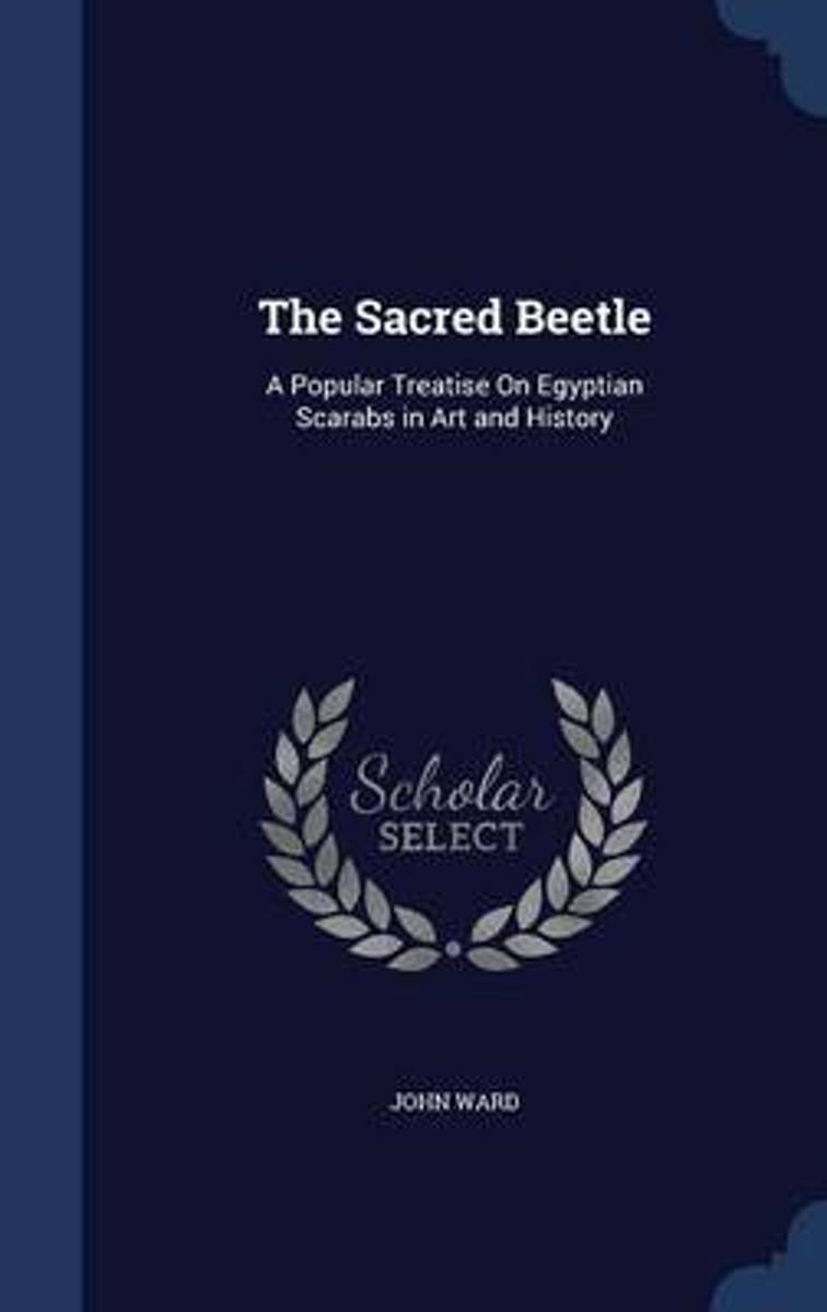 The Sacred Beetle