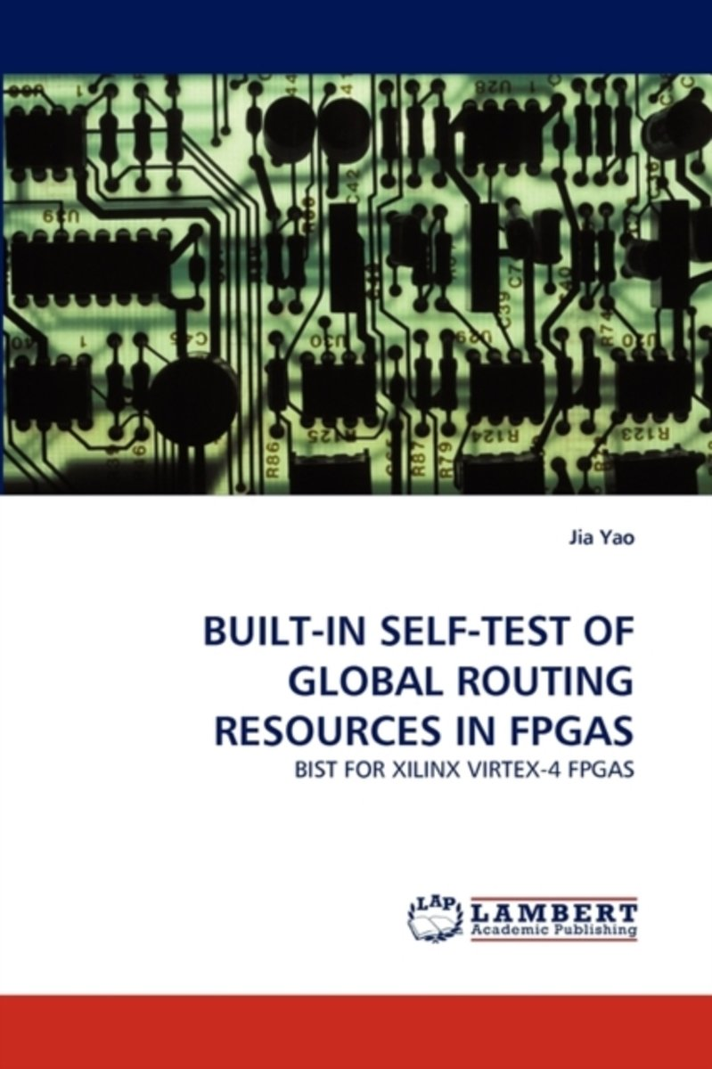 Built-In Self-Test of Global Routing Resources in FPGAs