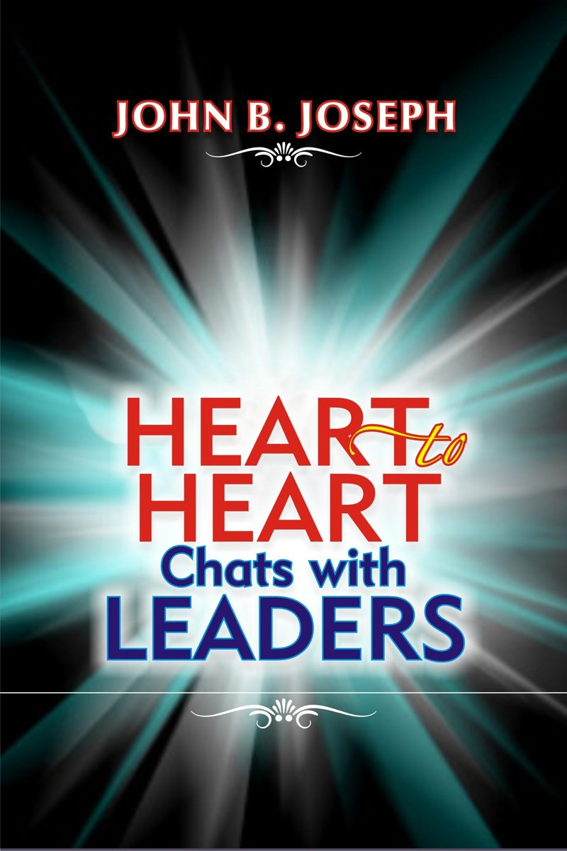 Heart-to-Heart Chats with Leaders