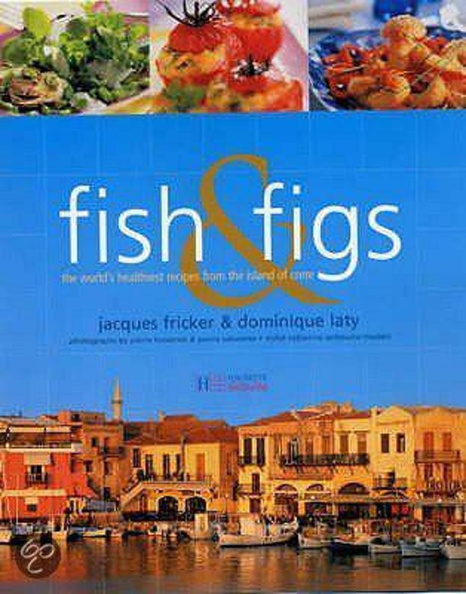 Fish And Figs