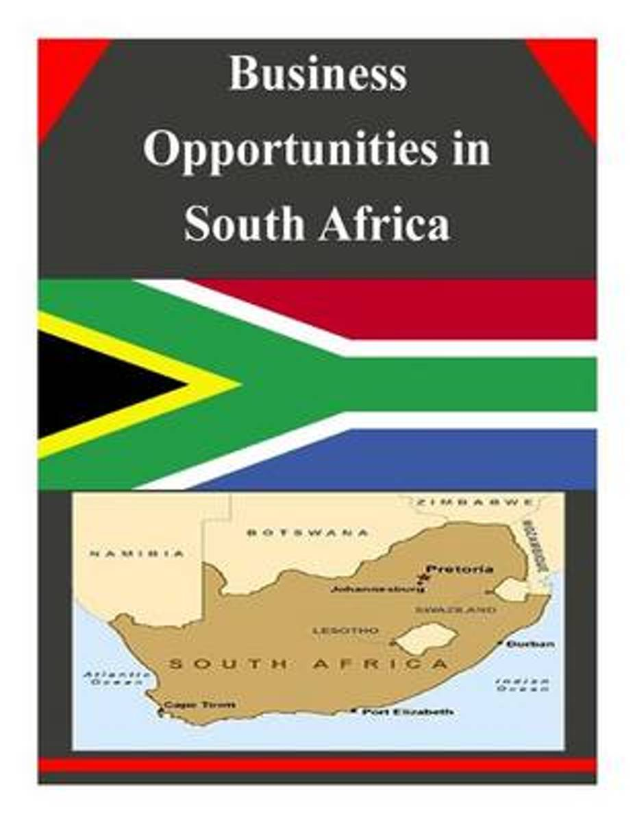 Business Opportunities in South Africa