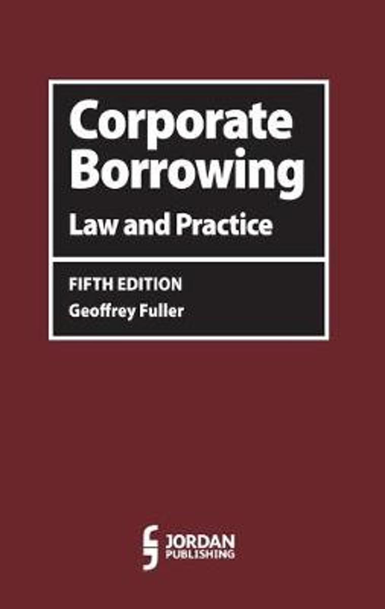 Corporate Borrowing