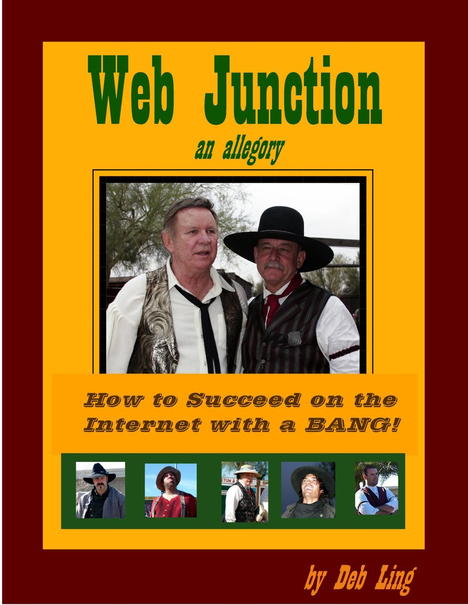 Web Junction an allegory