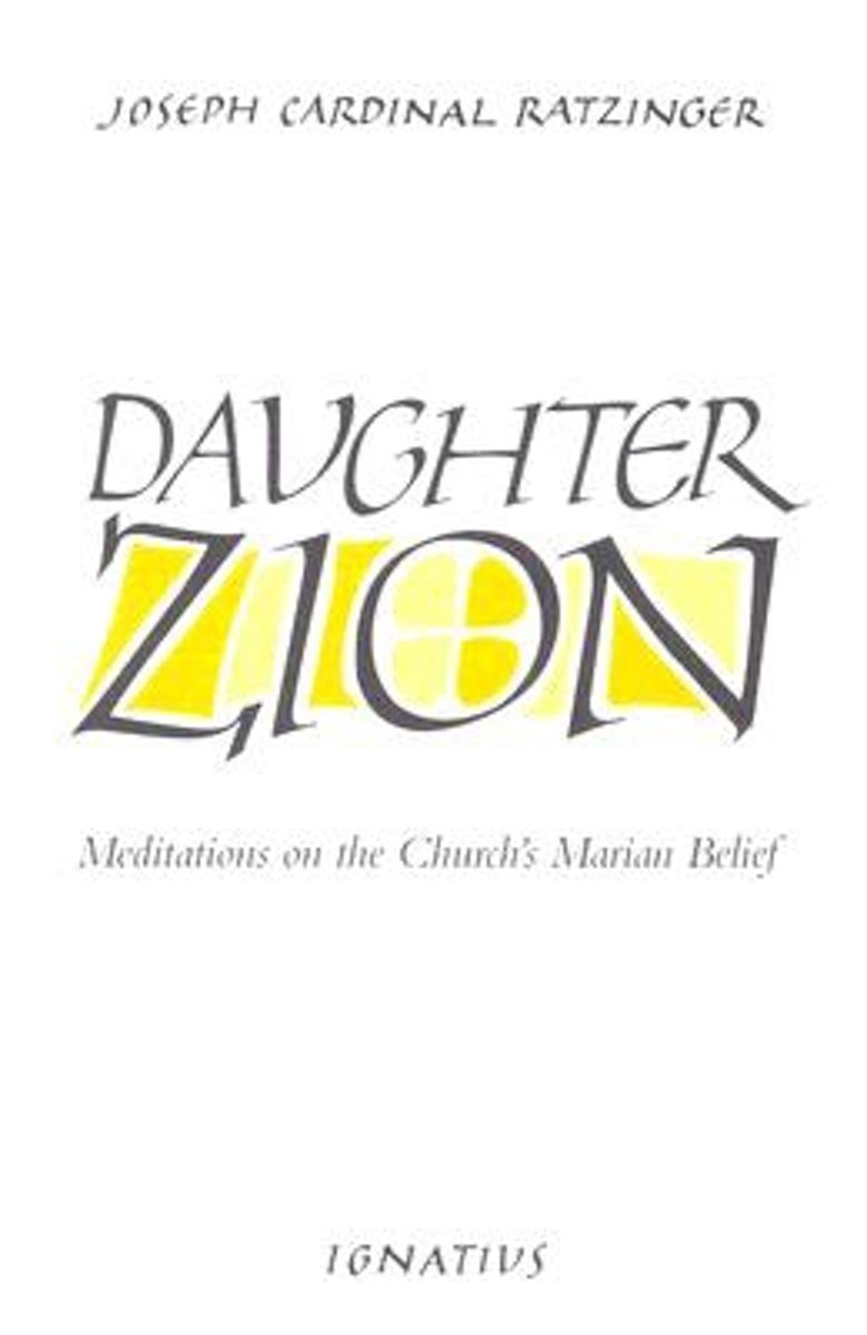 Daughter Zion