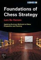 Foundations Of Chess Strategy