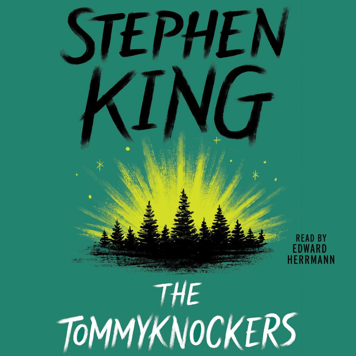 The Tommyknockers