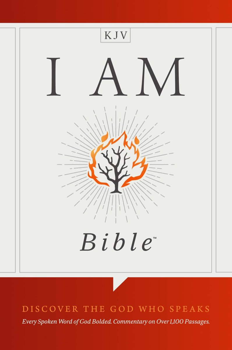 I Am Bible image