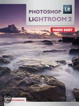 Photoshop Lightroom 2 Made Easy