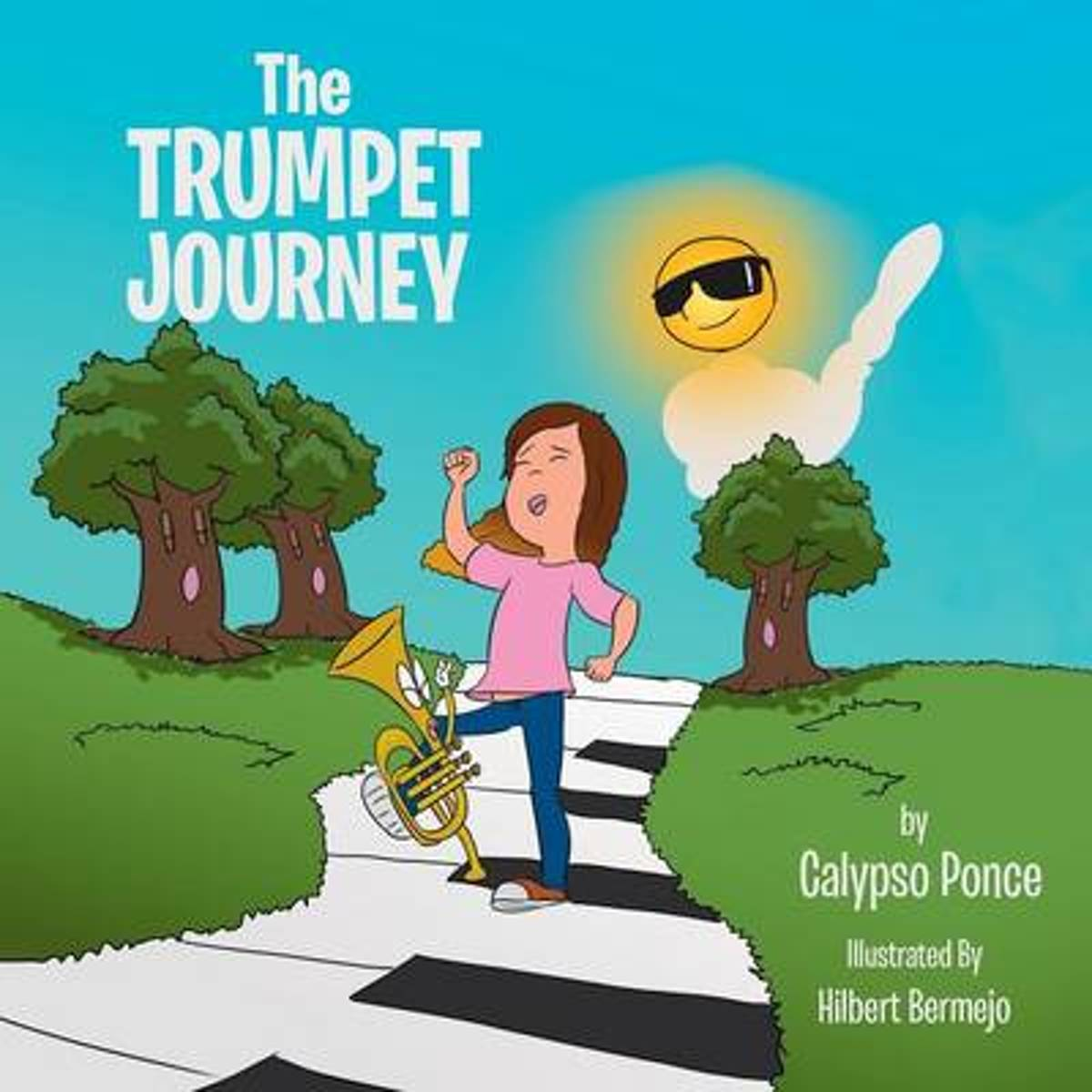The Trumpet Journey image