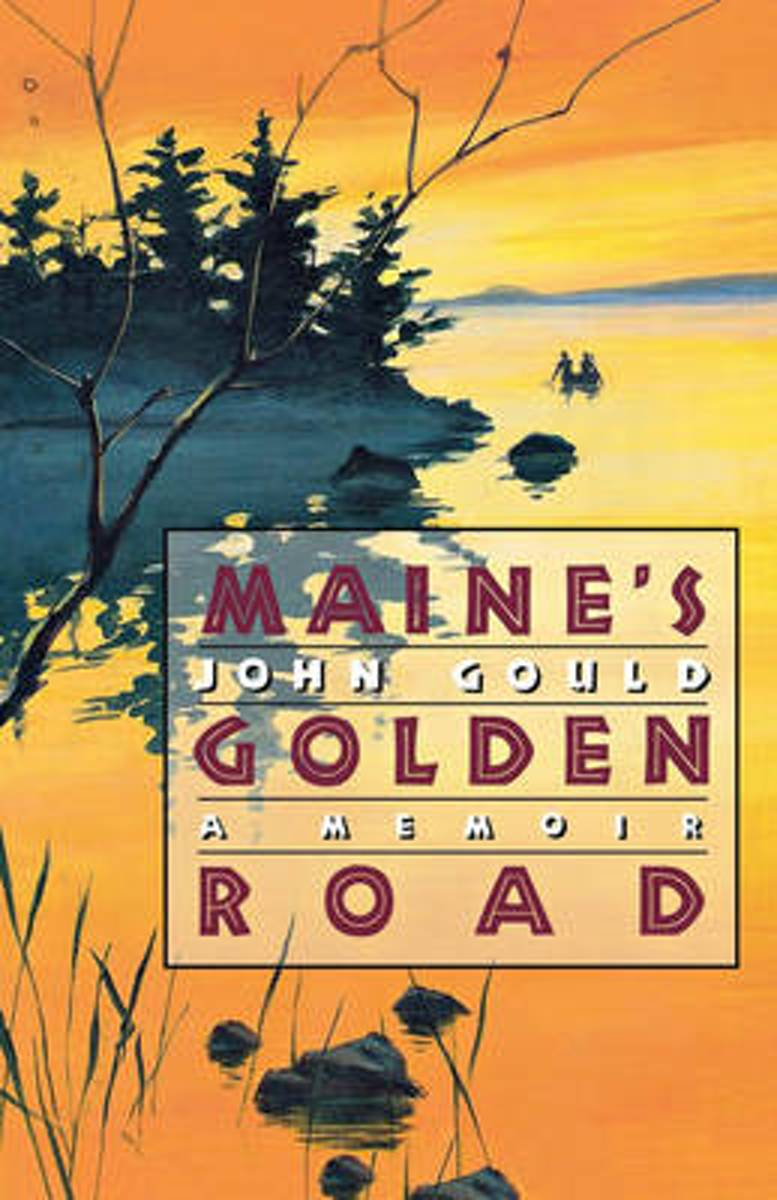 Maine's Golden Road