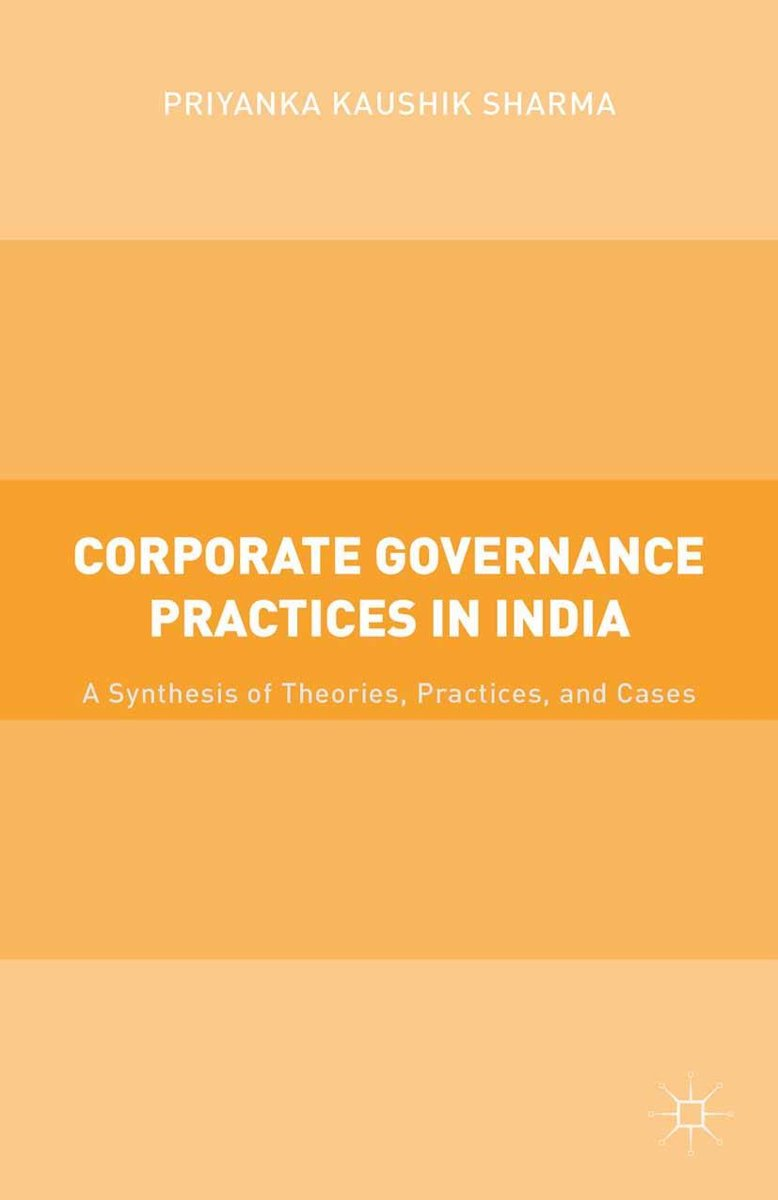 Corporate Governance Practices in India