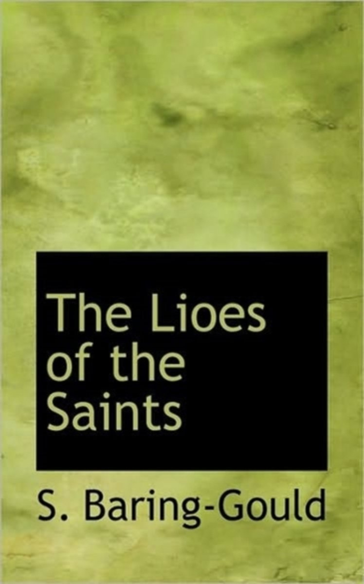 The Lioes of the Saints