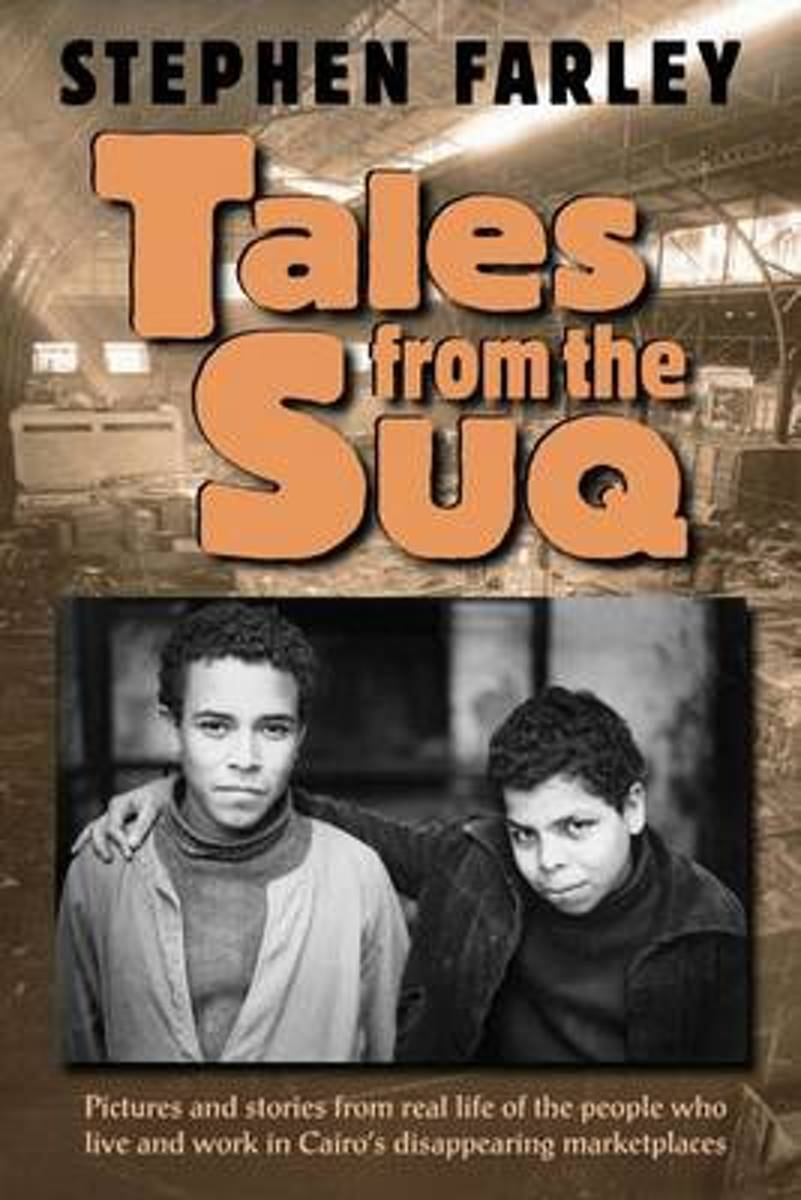 Tales from the Suq
