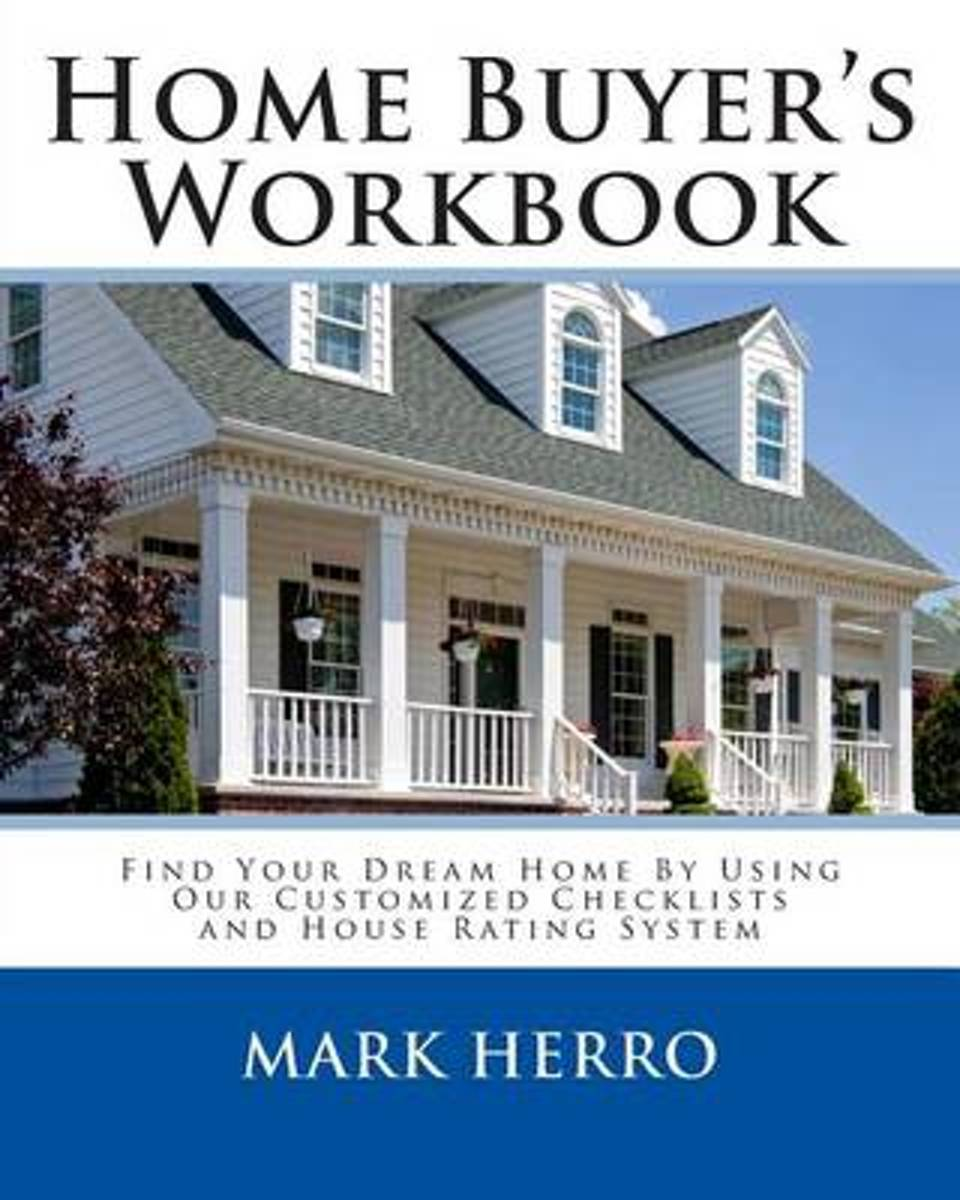 Home Buyer's Workbook