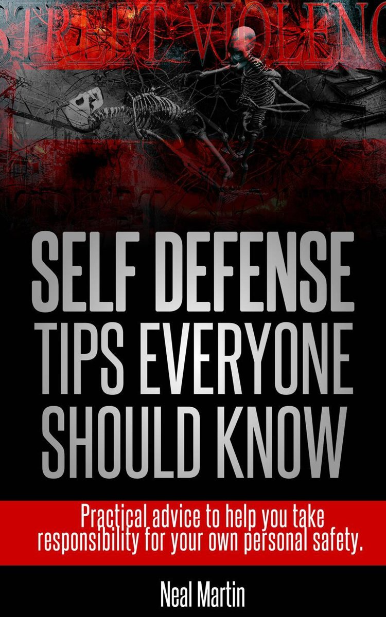 Self Defense Tips Everyone Should Know