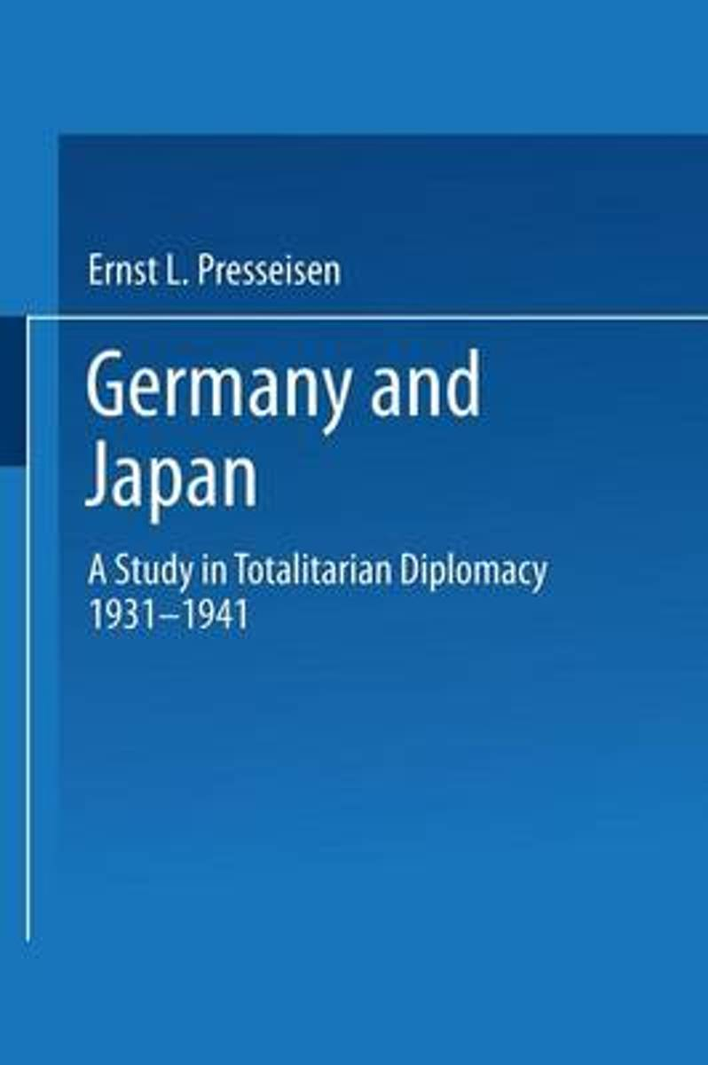 Germany and Japan